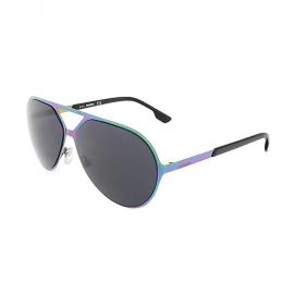 Diesel Sunglasses DL0114 92A 61