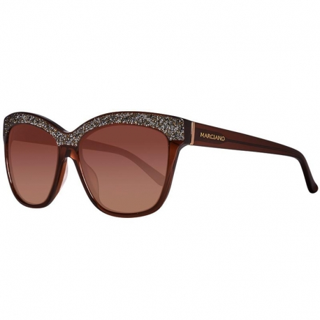 9e7954886fe Guess By Marciano Sunglasses GM0729 50F 57 shop online price ...