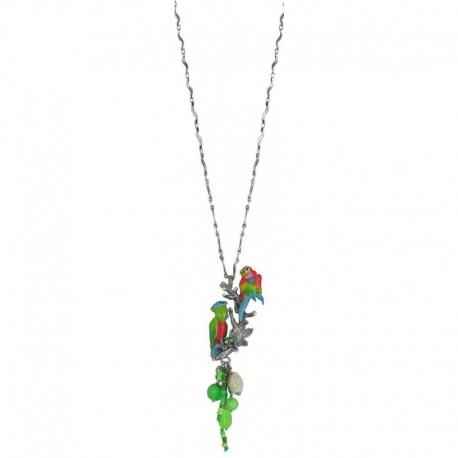 Necklace FRANCK HERVAL AMAZONIE 15-60222