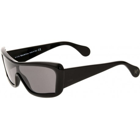 John Galliano Sunglasses JG0004 01A Ladies