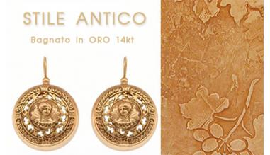 Stile Antico Bijoux