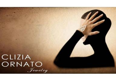 Clizia Ornato Jewelry